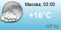Погода в Новополоцке